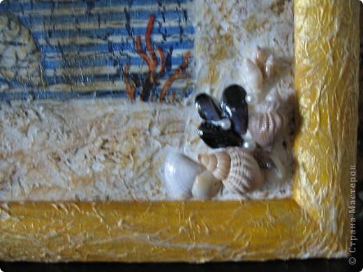 Частичка моря в доме фото 2