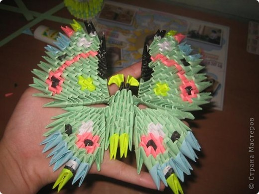 Бабочка :) фото 3