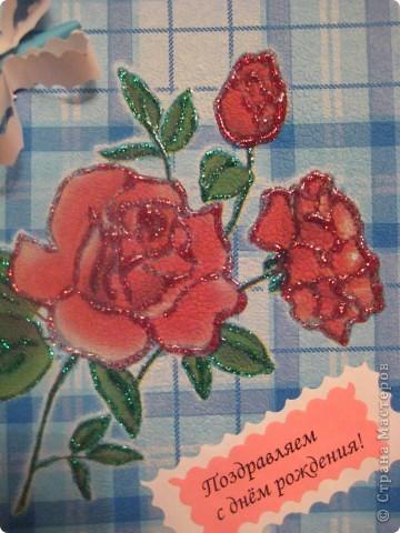 Шикарные розы фото 1