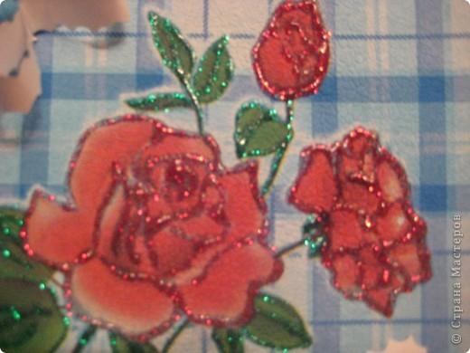Шикарные розы фото 3