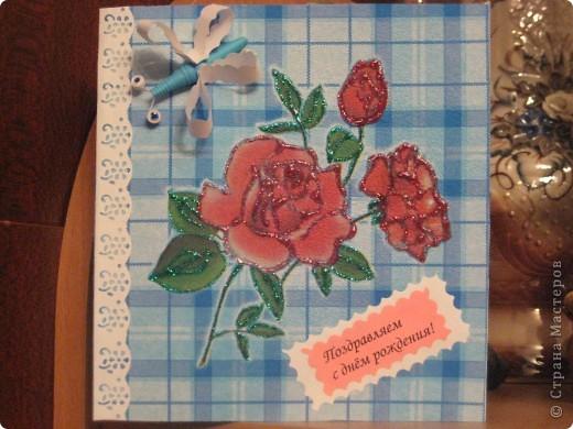 Шикарные розы фото 2