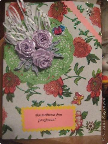 Шикарные розы фото 6