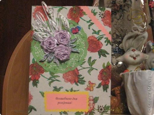 Шикарные розы фото 4