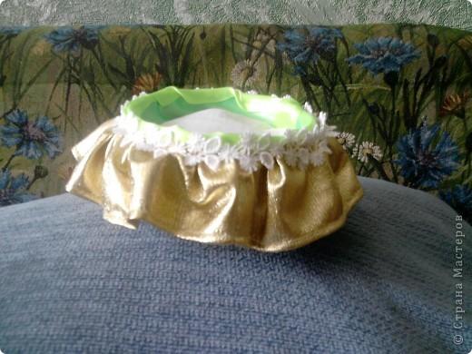 Вот такая кукла-шкатулка у меня получилась по вашим мастер-классам Дорогие мастерицы! фото 5