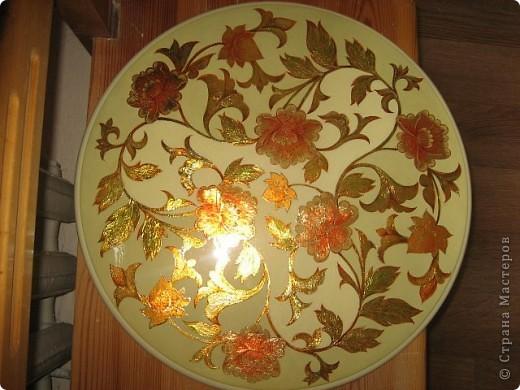 на самом деле это была реставрация трухлявого стола, с толстым, облупленным слоем краски.. фото 7