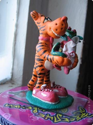 тигра с предложением)))) фото 2