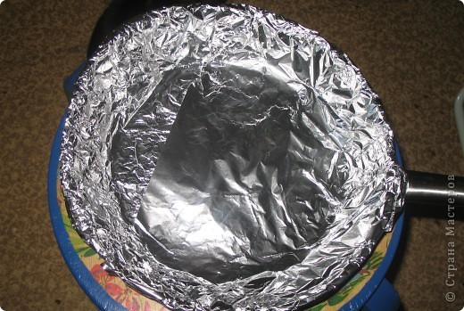 индейка запечённая в фольге нам понадобится: бедро индейки, фольга, специи по вкусу (у меня: сушеный укроп, сушеный чеснок, приправа для курицы) фото 19
