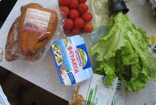 индейка запечённая в фольге нам понадобится: бедро индейки, фольга, специи по вкусу (у меня: сушеный укроп, сушеный чеснок, приправа для курицы) фото 8