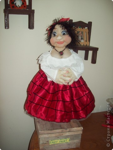 Маленькая Софи. фото 1