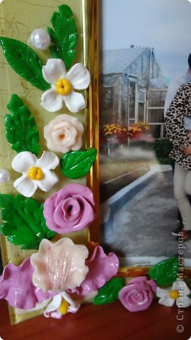 Насмотревшись работ в СТРАНЕ и в часности Ксюши25 сделала крестнице подарок на день рождения фото 2