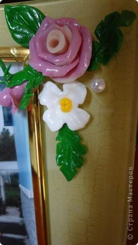 Насмотревшись работ в СТРАНЕ и в часности Ксюши25 сделала крестнице подарок на день рождения фото 3