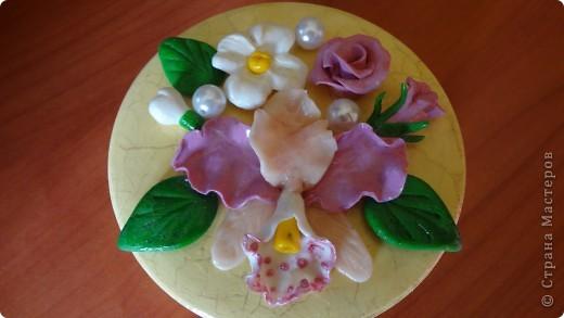 Насмотревшись работ в СТРАНЕ и в часности Ксюши25 сделала крестнице подарок на день рождения фото 4