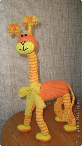 жирафенька