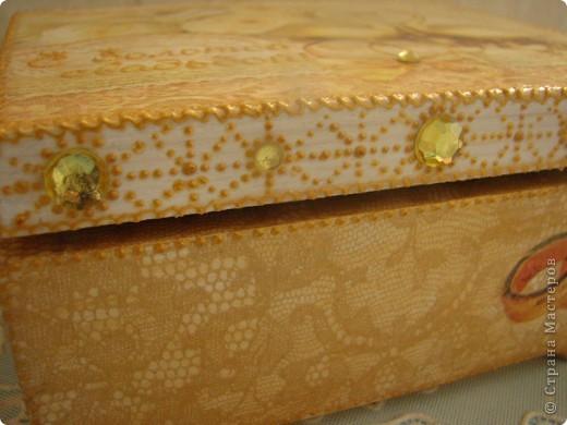 Декор предметов Свадьба Декупаж Золотая пара -подарок к Золотой свадьбе родителей Салфетки фото 7