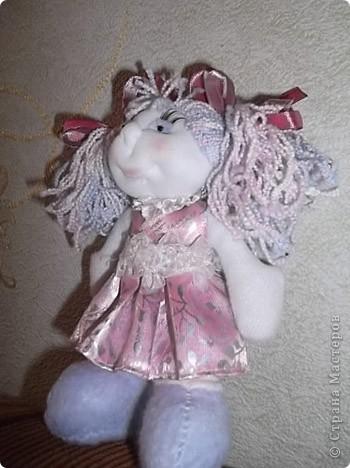 Куколка Неженка фото 3