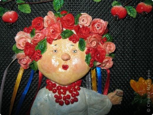 украиночка со шматочком сала фото 2