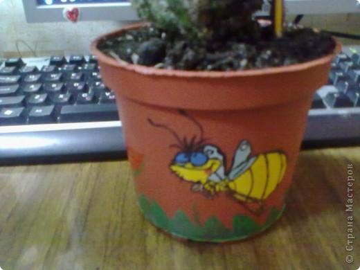 старая ваза фото 2