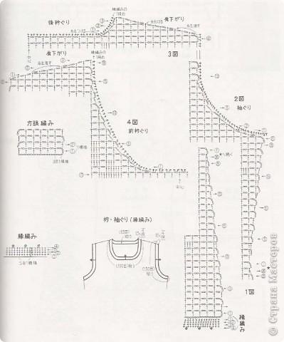 Пряжа ALIZE Diva, 100г/350 м, 100% микрофибра. Потребовалась примерно 250г, крючок №1,75 и № 1,5 фото 5