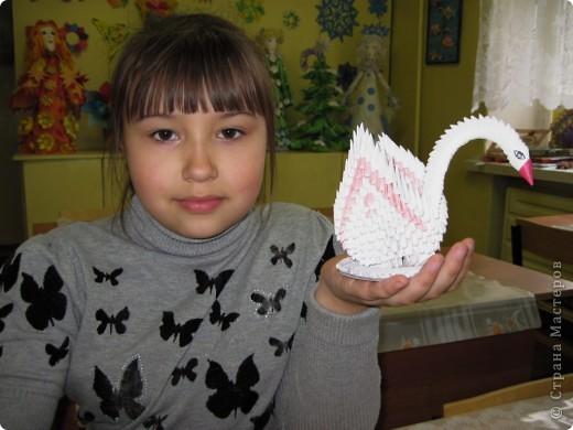 Алексей Веселов и его подарок. фото 8