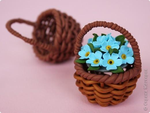 Цветы для Незабудки фото 2