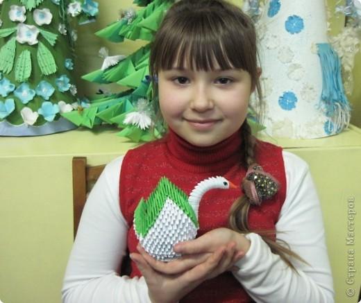 Алексей Веселов и его подарок. фото 10
