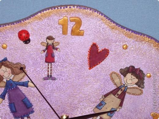 """Часы-близнецы """"Розового слоника"""", но на самом деле техника отличается.  фото 2"""
