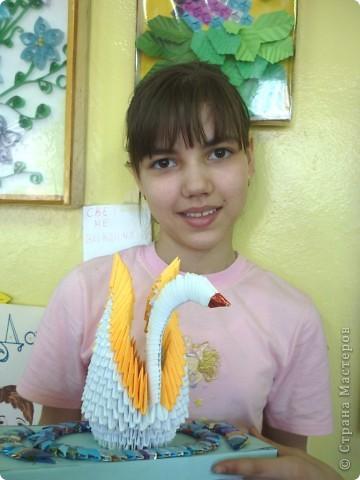 Алексей Веселов и его подарок. фото 14