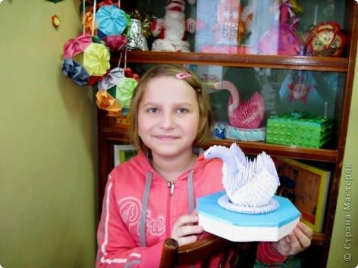 Алексей Веселов и его подарок. фото 4
