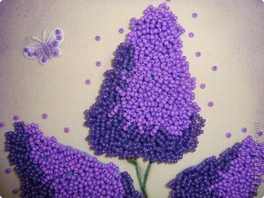 Я делала панно для родителей  http://stranamasterov.ru/node/207218, мама просила ещё. Вот, выполняю заказ. фото 44