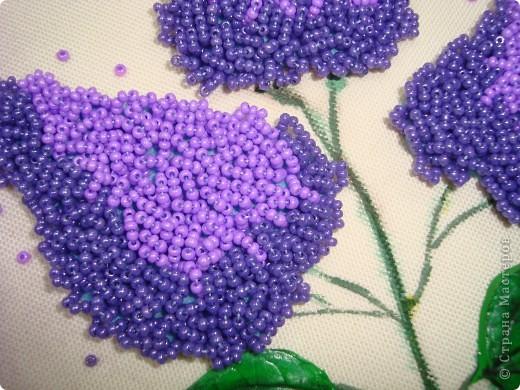 Я делала панно для родителей  http://stranamasterov.ru/node/207218, мама просила ещё. Вот, выполняю заказ. фото 45
