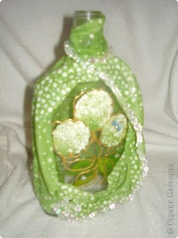 роспись цветов!!!ткань(мое платье-уже бывшее)смоченное в клее