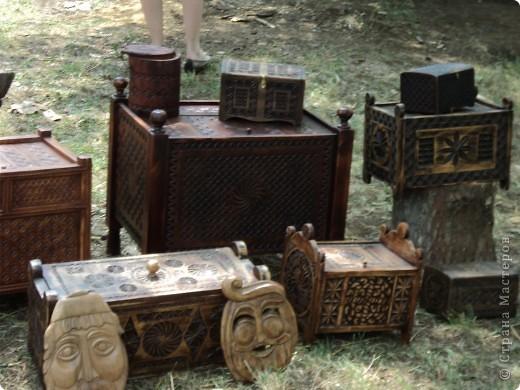 Сегодня для нас приоткрылась древняя Грузия.  фото 13
