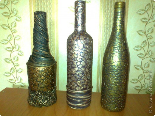Кавалер к моим бутылочкам!!!))) фото 4