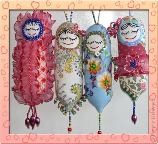 Куколки-дотти фото 1