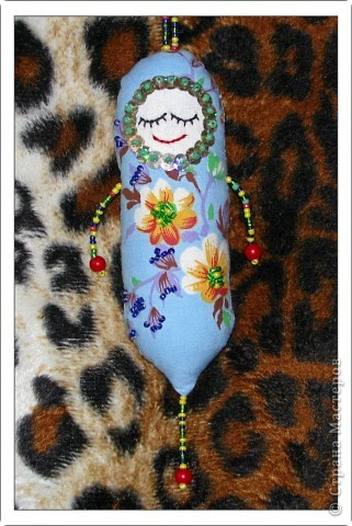 Куколки-дотти фото 2
