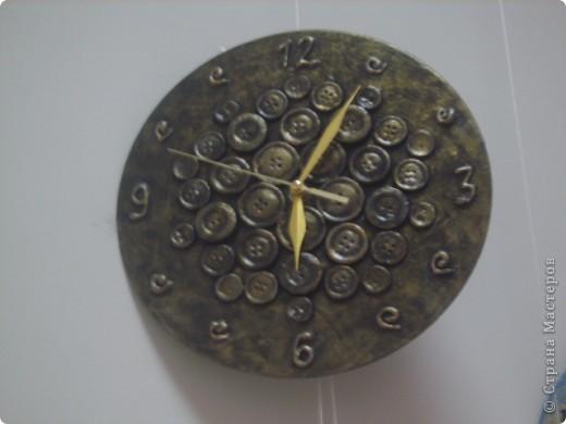 Часы. Мой первый Шеби шик.  Получился ли? Ваше мнение фото 3