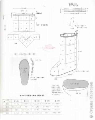 Гардероб Вязание крючком