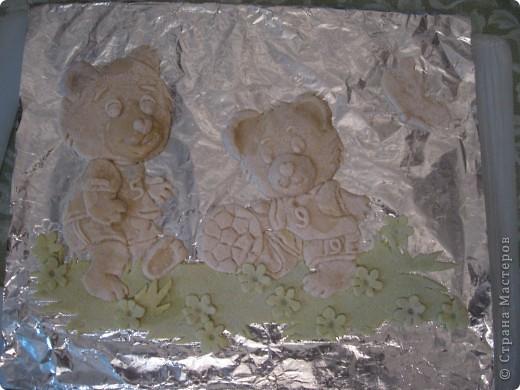 Вот такие картины я сделала для оформления раздевалки в детском саду. фото 4