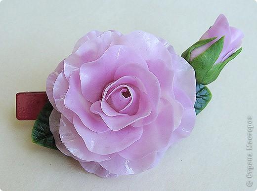 Тюльпанный цветок тюльпанного дерева, ждет своего часа сборки в веточку! :) Это чудо мы лепили со Светланой и мк засняли https://stranamasterov.ru/node/211613 фото 11