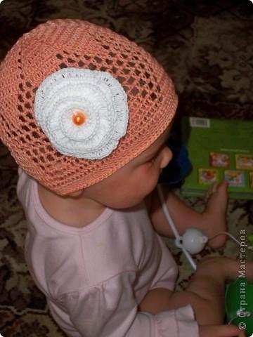 Вот такие разные шапульки. фото 6