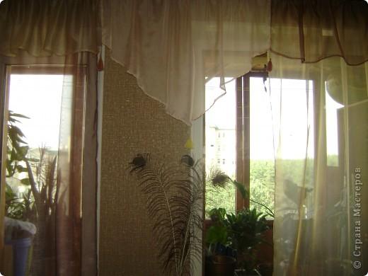 А теперь мы дошли до ремонта в гостинной.А как ремонт и без обновления гардин? фото 1