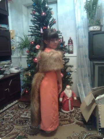 Лисичка-сестричка фото 3
