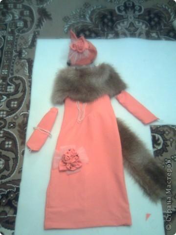 Лисичка-сестричка фото 2