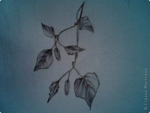 карандашом фото 2