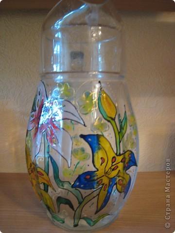 баночки, вазочки, кувшин  фото 3