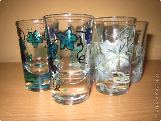 баночки, вазочки, кувшин  фото 4