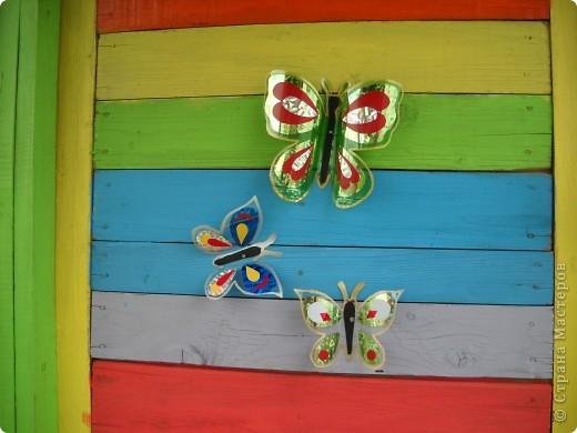 И снова бабочки фото 1