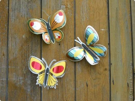 И снова бабочки фото 2