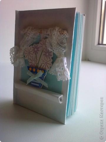 Здравствуйте!Я к вам со своей новой работой!Это мой кофейный комплект:открытка и блокнот. фото 10