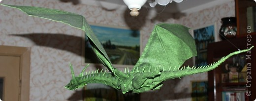 Драконы фото 2